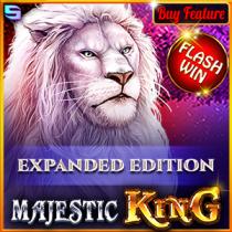 MajesticKing EE