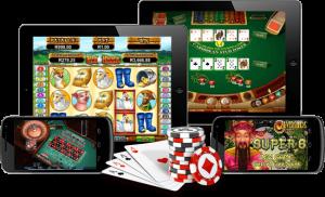 Casino Vulkan Vegas